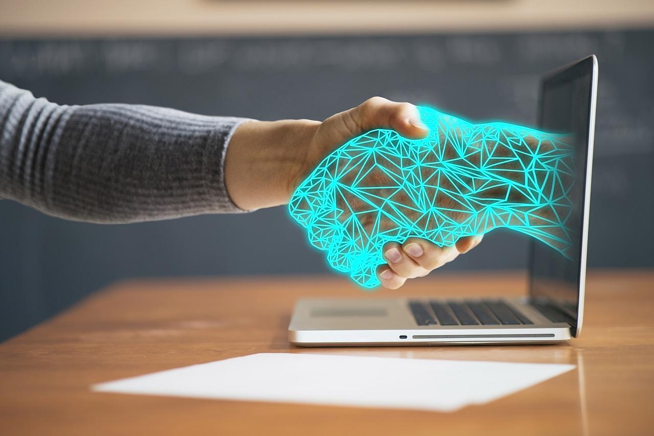 Možnost pridobitve brezplačne ocene digitalne zrelosti podjetja