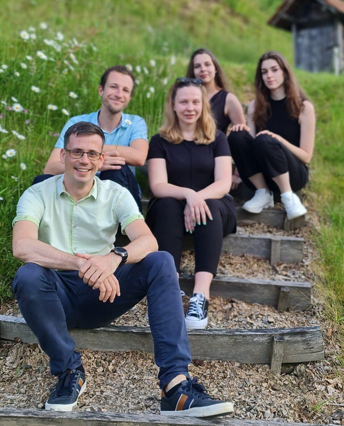 Ekipa 7samurai dosegla 2. mesto na Turističnem start-up vikendu v Termah Snovik